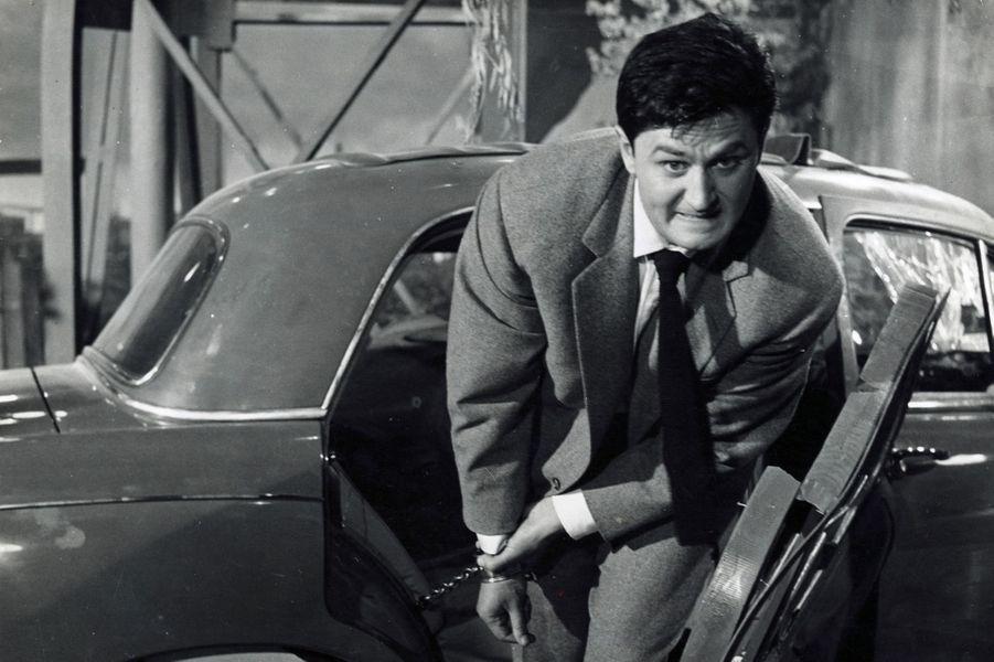LA VALSE DU GORILLE (1959)