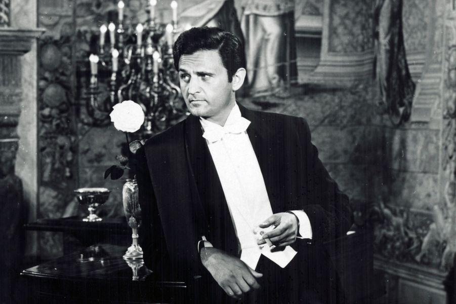 UN MARI A PRIX FIXE (1965)