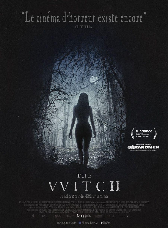 7. «The Witch» de Robert Eggers