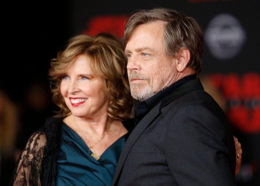 """Star Wars : Les Derniers Jedi"", La Première Mondiale En Photos 13"