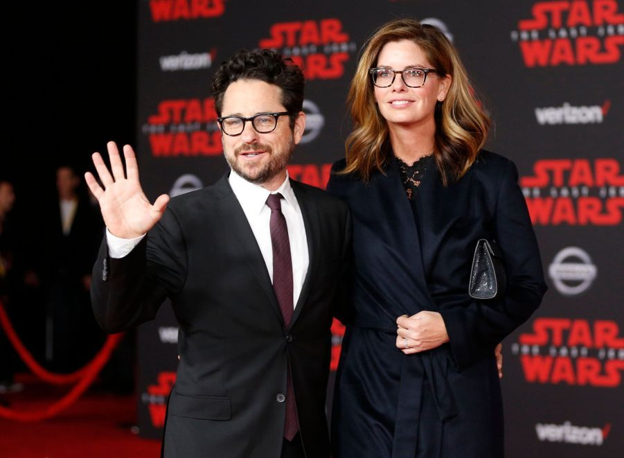 """Star Wars : Les Derniers Jedi"", La Première Mondiale En Photos 21"