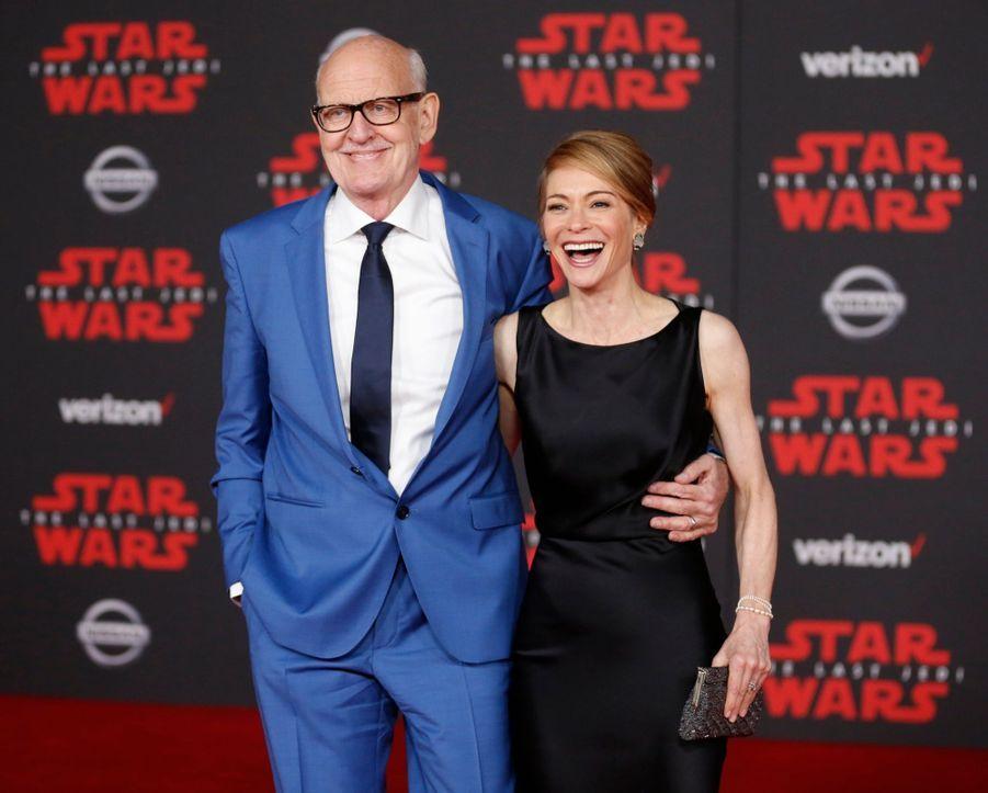 """Star Wars : Les Derniers Jedi"", La Première Mondiale En Photos 24"