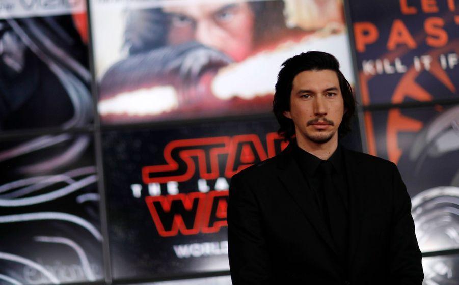 """Star Wars : Les Derniers Jedi"", La Première Mondiale En Photos 32"