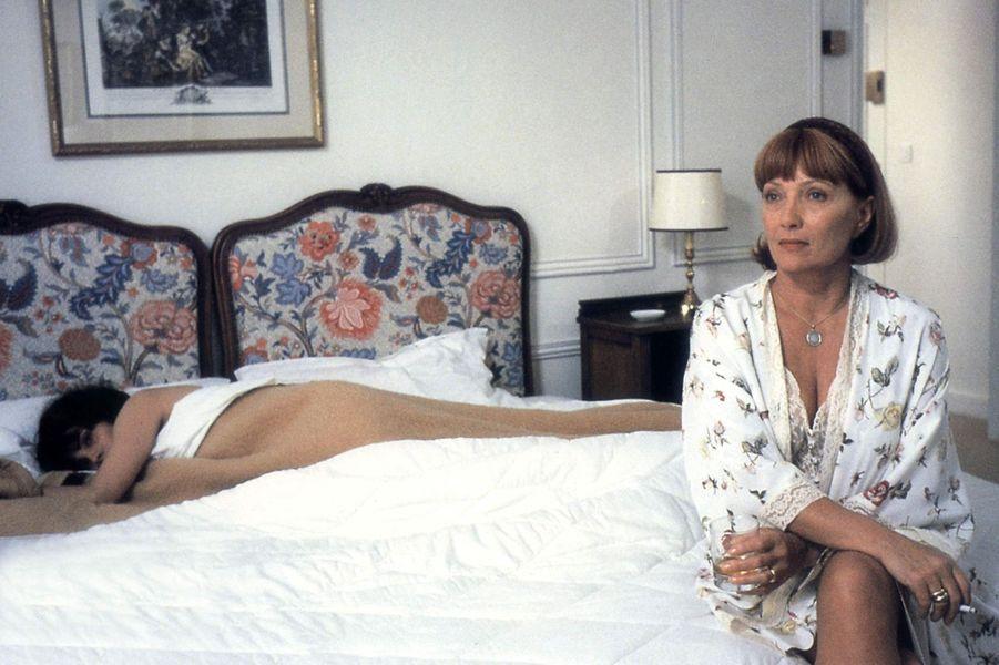 """""""Betty"""", de Claude Chabrol (1992)"""
