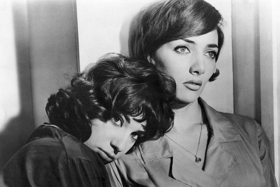 """""""Les Bonnes Femmes"""", de Claude Chabrol (1960)"""