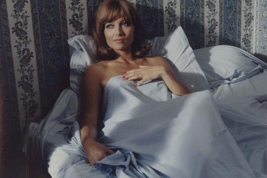 """""""La femme infidèle"""", de Claude Chabrol (1969)"""