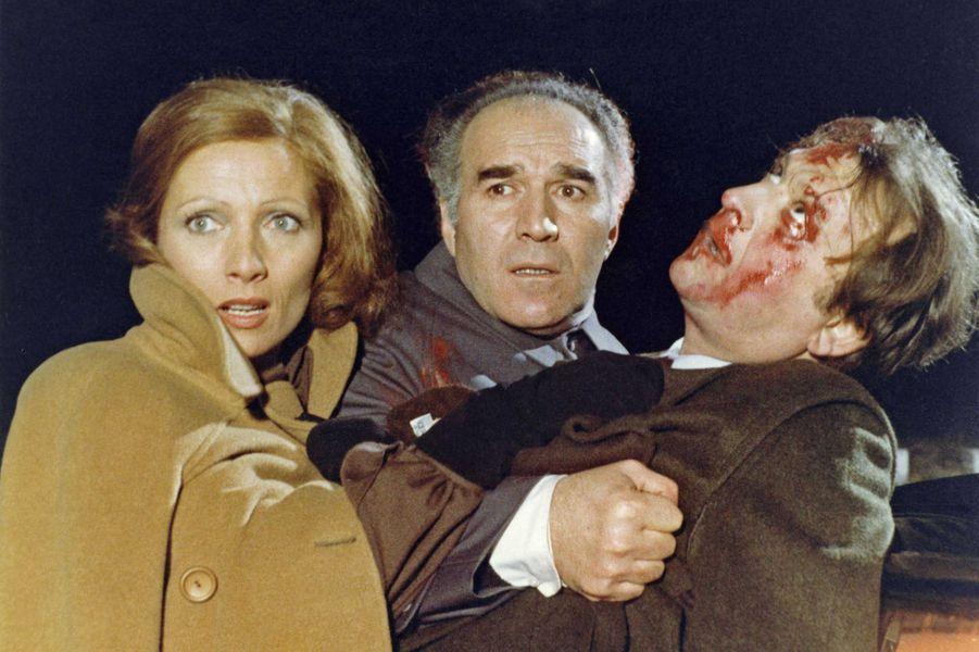 """""""Les Noces rouges"""", de Claude Chabrol (1973)"""