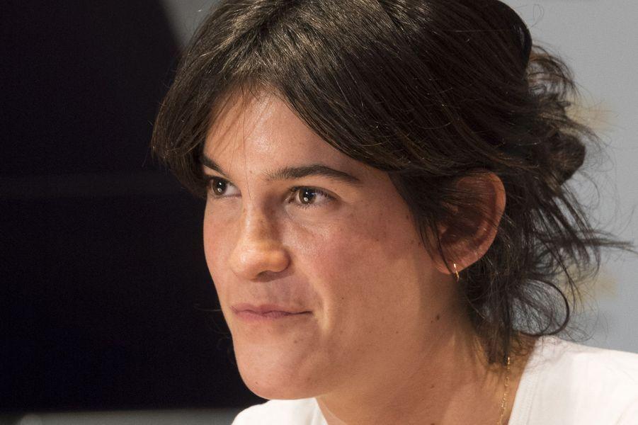 Suzanne Lindonprésente son film«Seize printemps» auFestival Lumière à Lyon le 14 octobre 2020