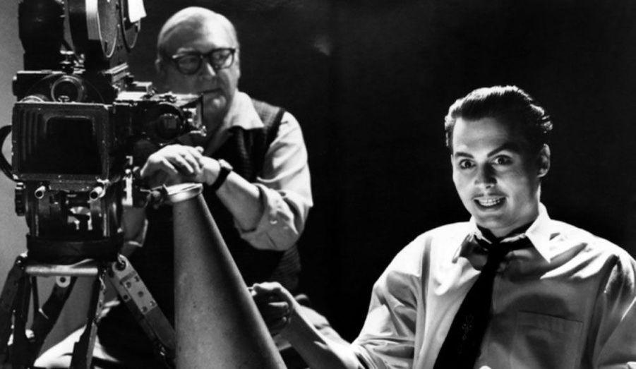 Johnny Depp incarne ici Ed Wood, un réalisateur considéré comme le plus mauvais de tous les temps de son vivant, mais adulé après sa mort par des milliers de fans.
