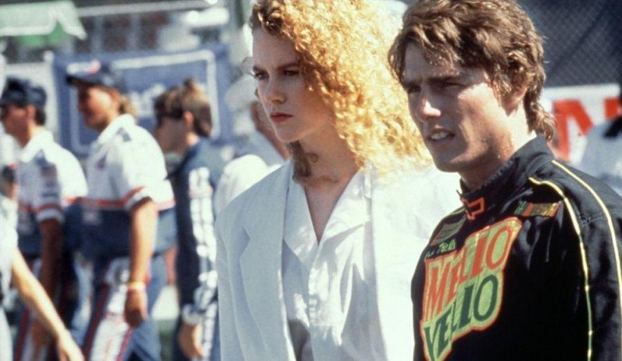 Un champion de Nascar doit réapprendre à vivre - et redevenir le meilleur - après un grave accident, avec l'aide d'une charmante doctoresse... Le film qui a fait se rencontrer Nicole Kidman et Tom Cruise, appelés à devenir le grand couple hollywoodien des années 1990.