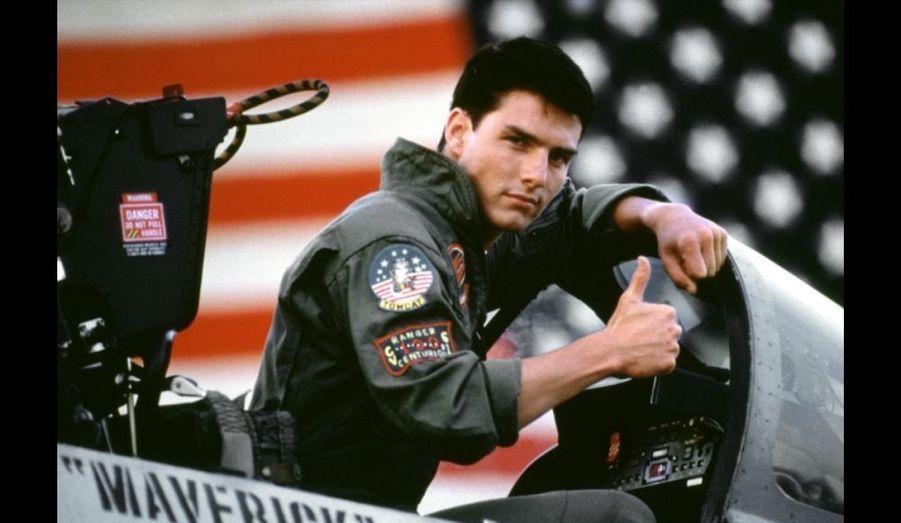 Est-il vraiment besoin de présenter le grand succès de Tony Scott, et le film qui a fait de Tom Cruise l'un des plus grandes stars du cinéma ?