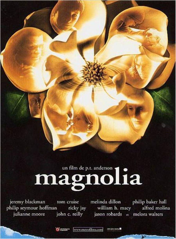 """4. """"Magnolia"""" de Paul Thomas Anderson"""