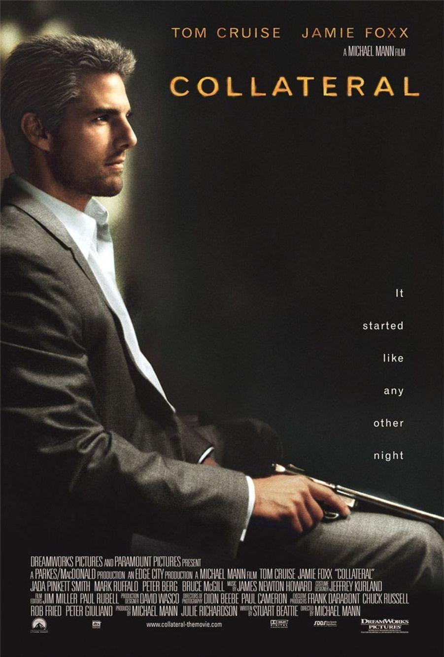 "5. ""Collateral"" de Michael Mann"