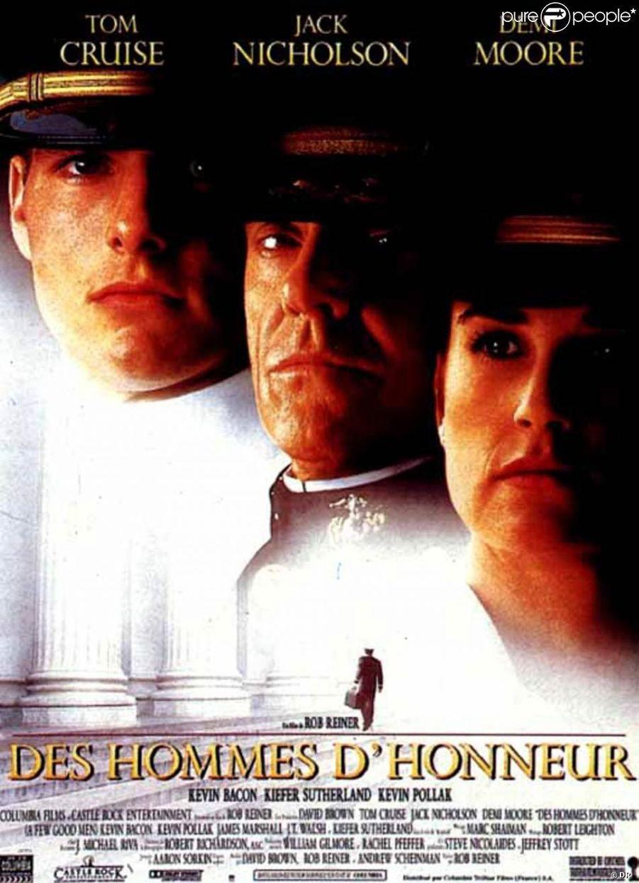 """8. """"Des hommes d'honneur"""" de Rob Reiner"""