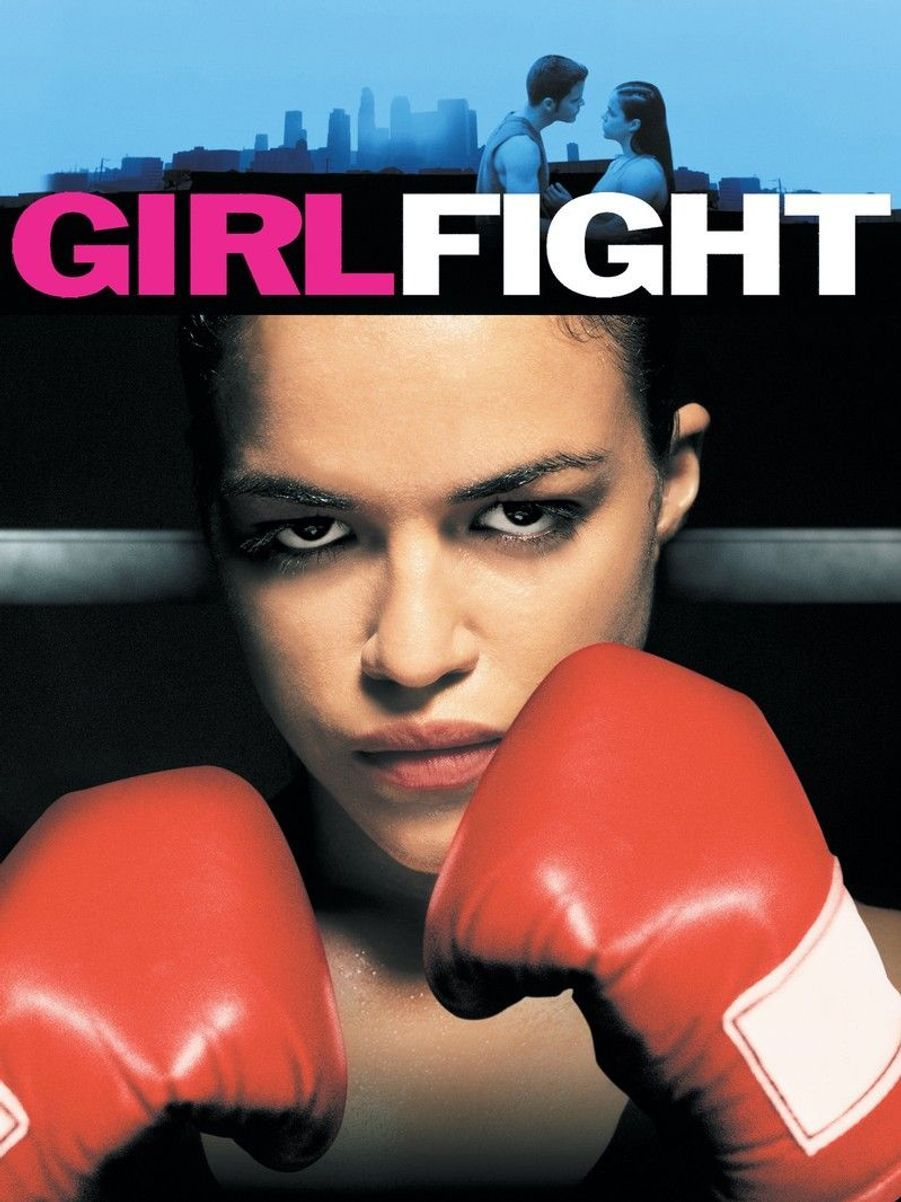 10. Girlfight de Karyn Kusama