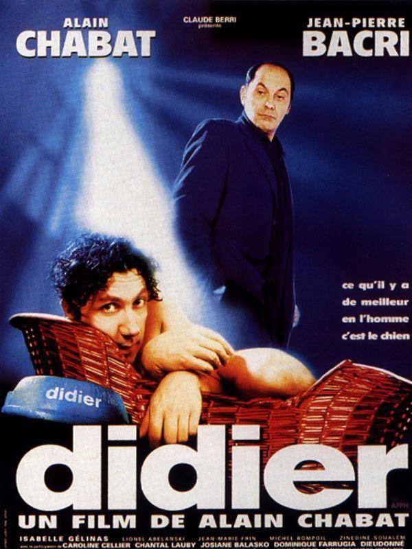 «Didier» d'Alain Chabat (1997)