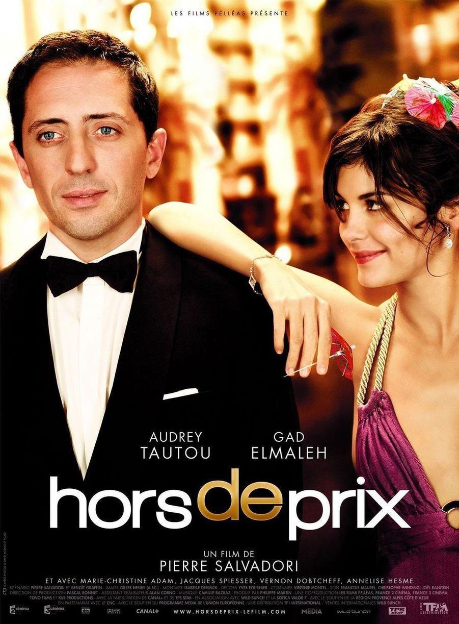 «Hors de prix» de Pierre Salvadori (2006)
