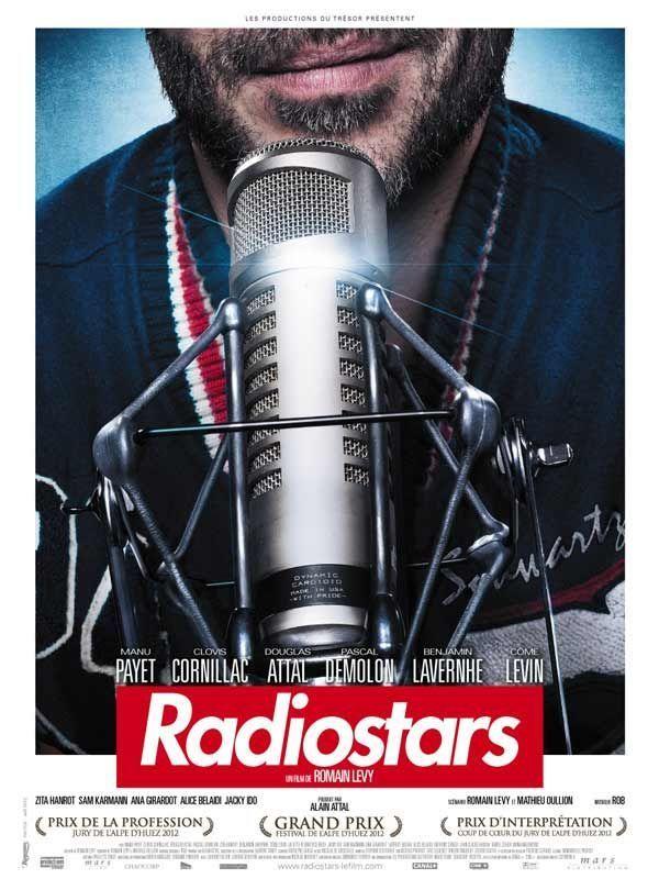 «Radiostars» de Romain Levy (Grand prix 2012)