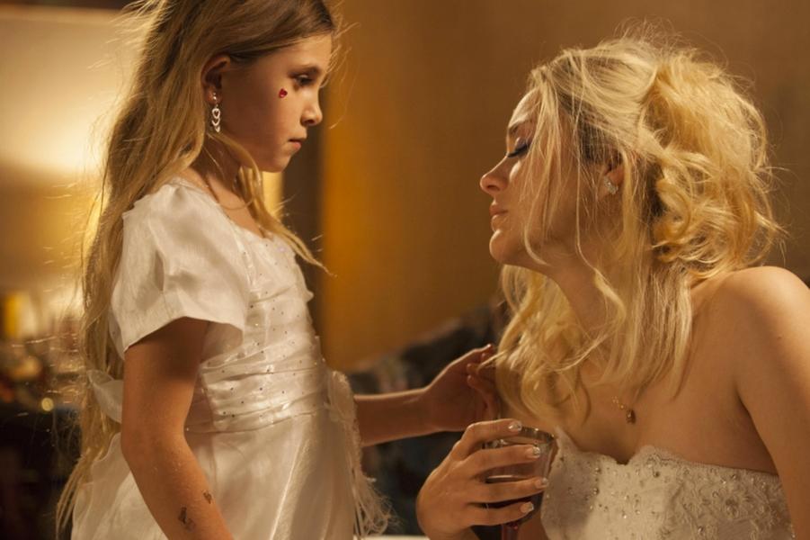 «Gueule d'ange» de Vanessa FilhoLe synopsis :Une jeune femme vit seule avec sa fille de huit ans. Une nuit, après une rencontre en boîte de nuit, la mère décide de partir, laissant son enfant livrée à elle-même…