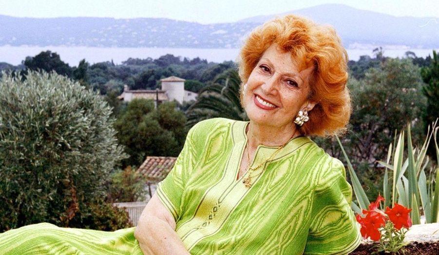 Connue pour son rôle de «Maguy» dans la série éponyme, Rosy Varte est décédée dans la nuit de vendredi à samedi à Neuilly-sur-Seine.