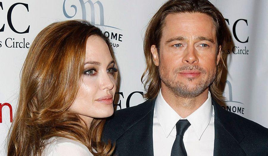 """Brad Pitt a obtenu le trophée du meilleur acteur décerné par le cercle des critiques de New York. Ces derniers ont également couronné """"The Artist"""" de Michel Hazanavicius, meilleur film et meilleur réalisateur, et Meryl Streep, meilleure actrice pour """"La Dame de fer""""."""