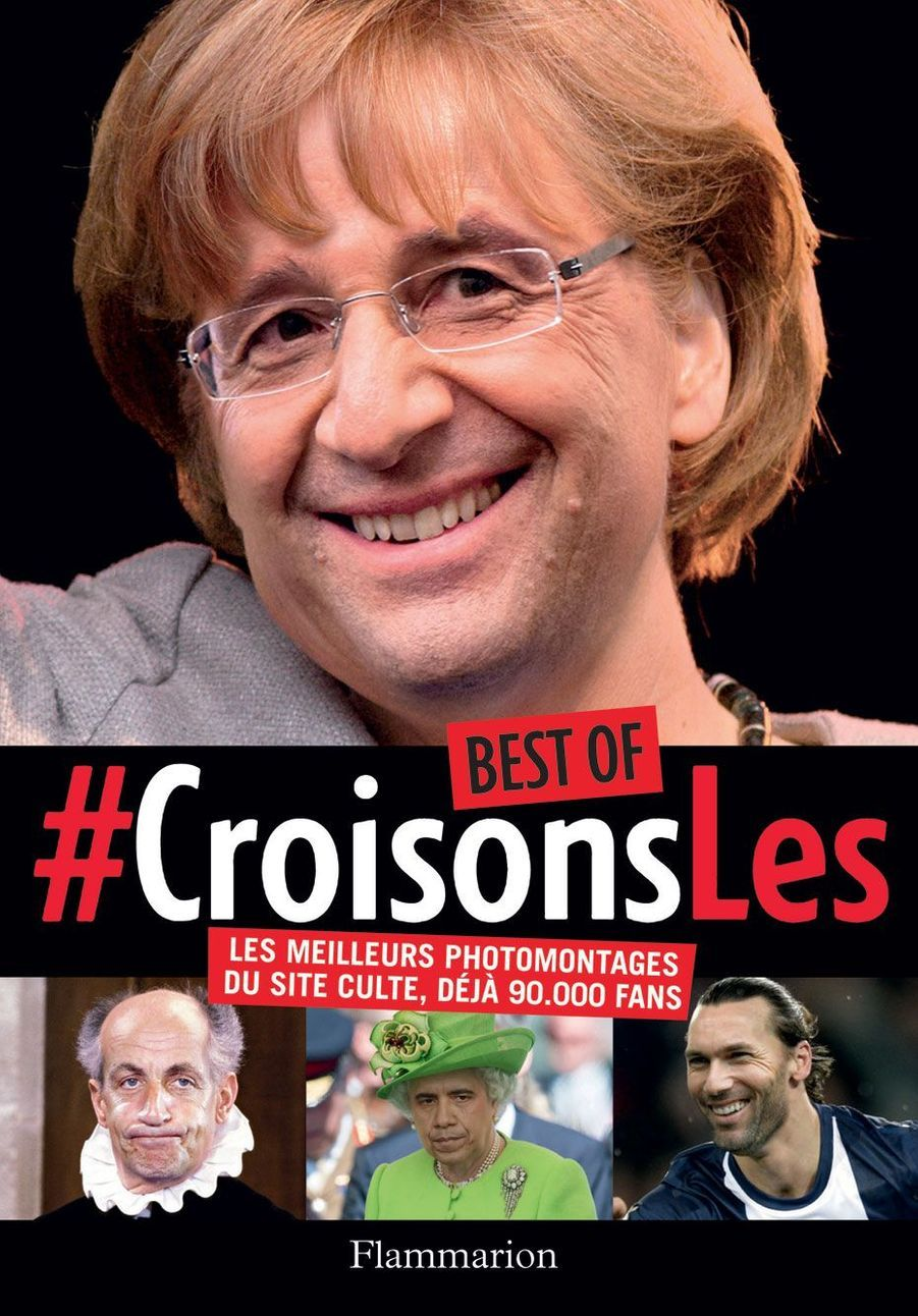 #CroisonsLes