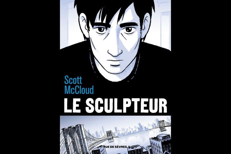 Attention chef d'oeuvre. L'Américain Scott McCloud revisite le mythe de Faust pour une bd fleuve virtuose sur le plan graphique et narratif.