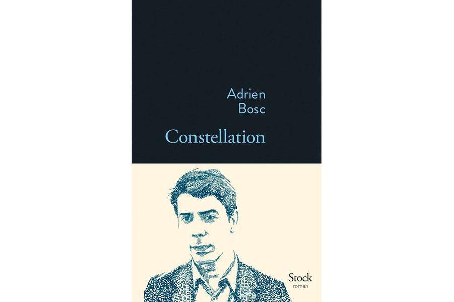 """La critique de """"Constellation"""" d'Adrien Bosc"""