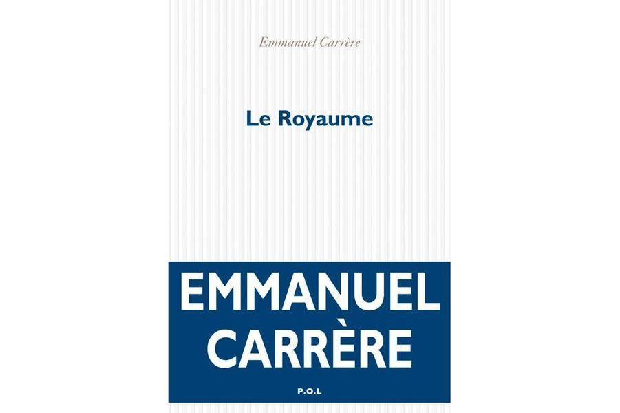 """La critique de """"Le Royaume"""" d'Emmanuel Carrère"""