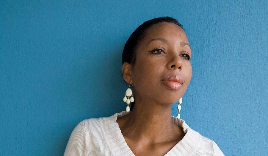 Elle était la favorite des pronostics, la chouchou de la critique et l'évidence même : Marie Ndiaye, pour «Trois femmes puissantes» a obtenu le prix Goncourt 2009 au premier tour de scrutin.
