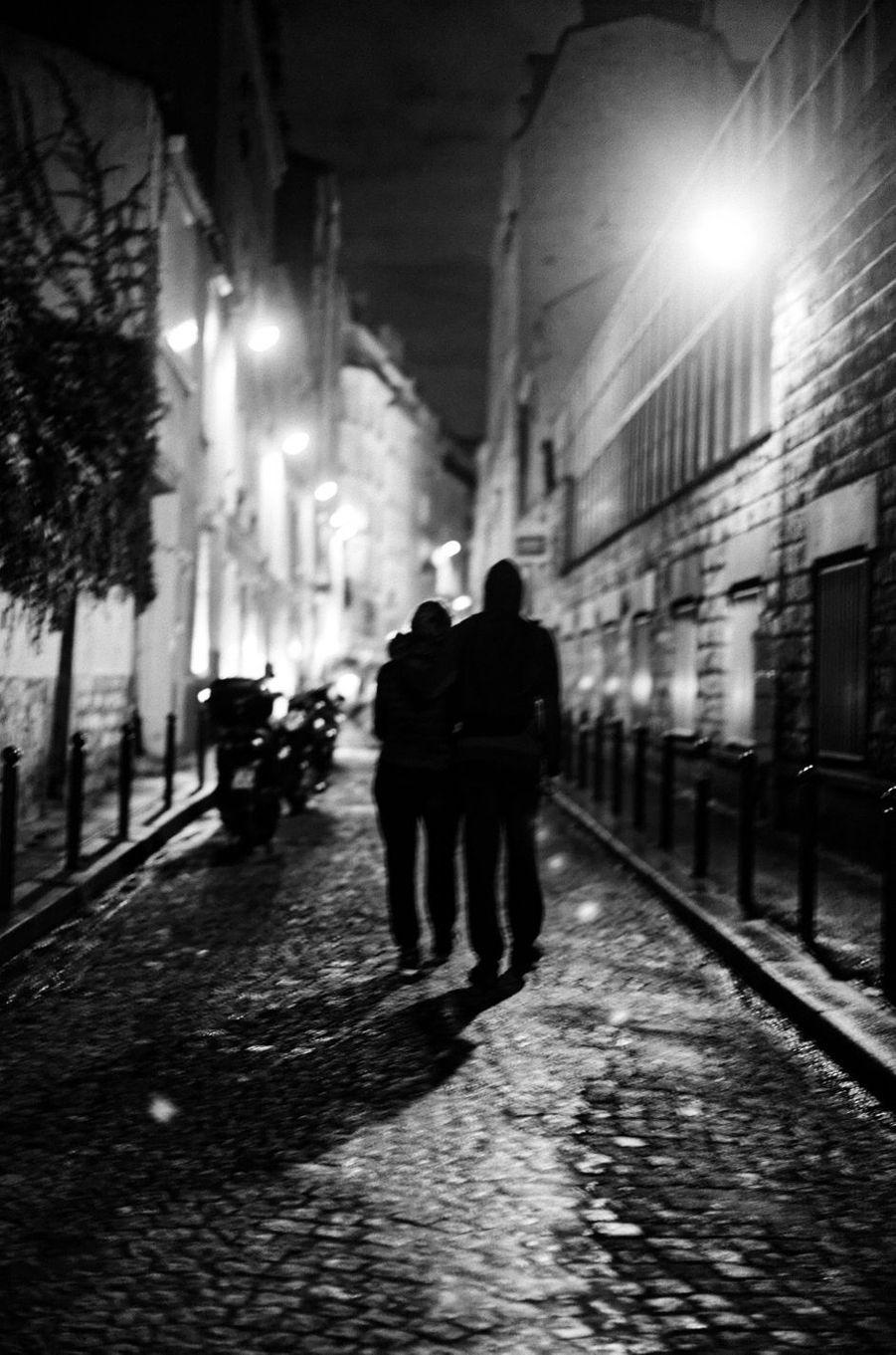 Parisdans le livre «Paris Dernière»,d'Alexandre Jonette, Maxime Passadore et Julien Verry.