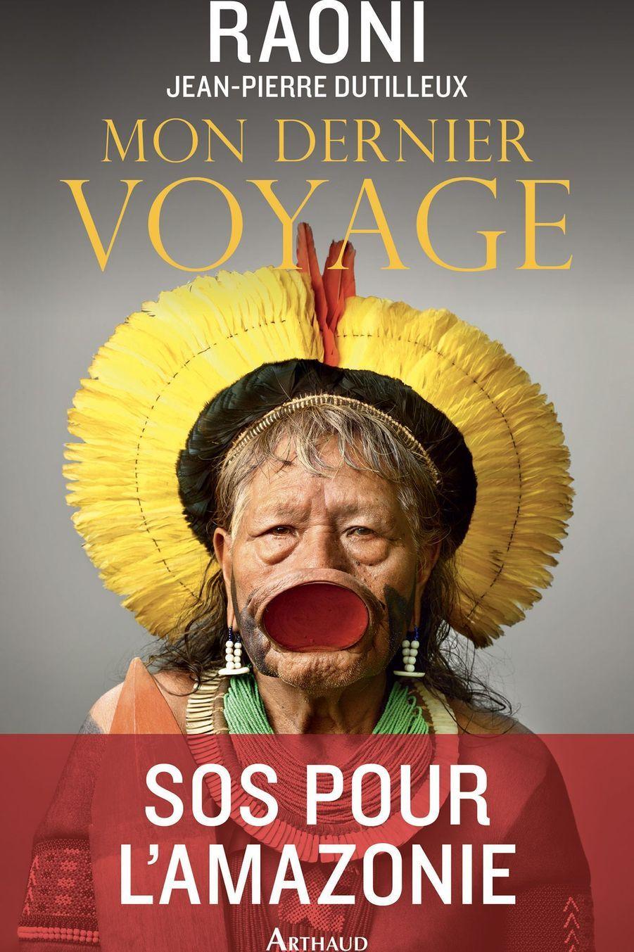 """""""Mon Dernier Voyage"""""""