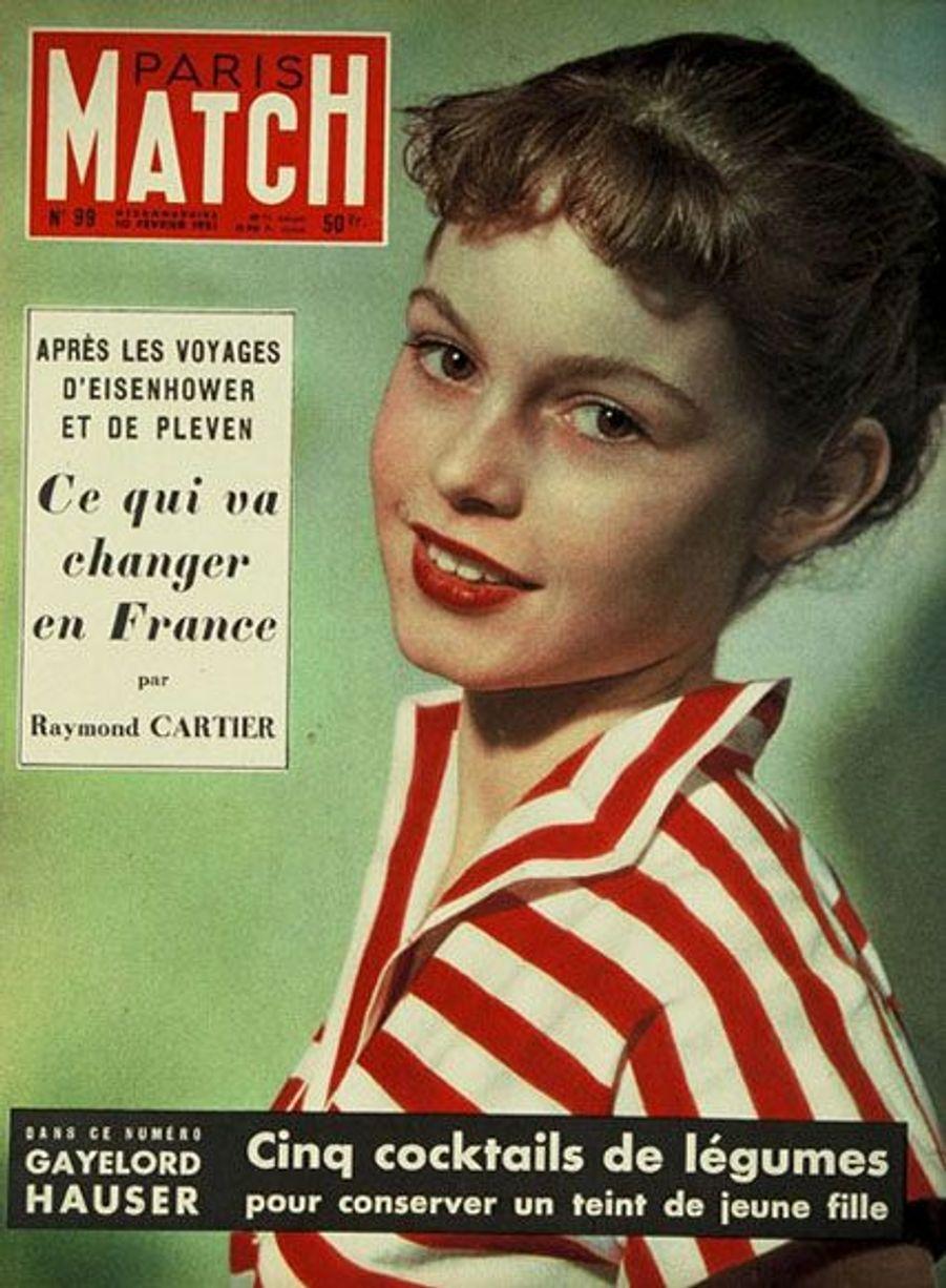Février 1951
