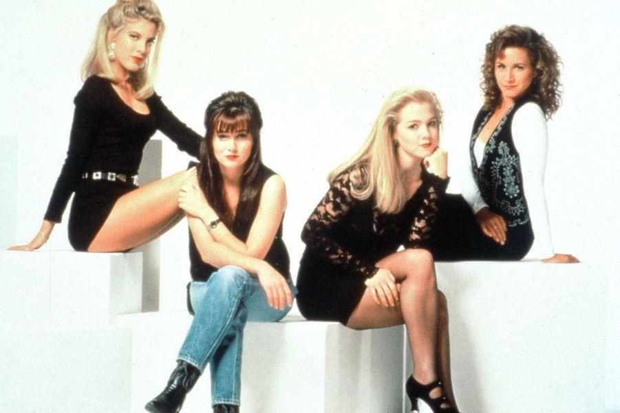 «Beverly Hills» (1990-2000)