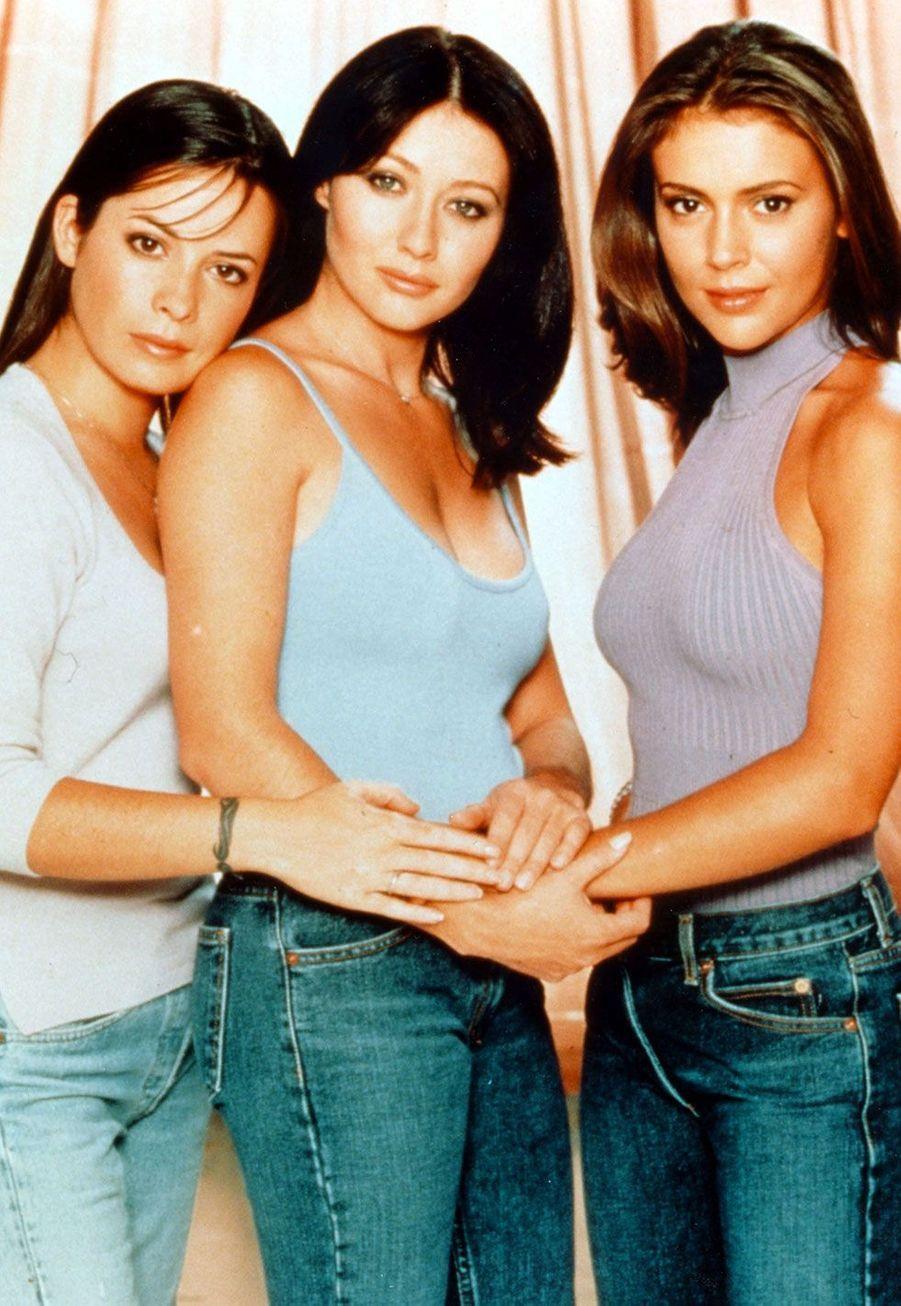 «Charmed» (1998-2006)