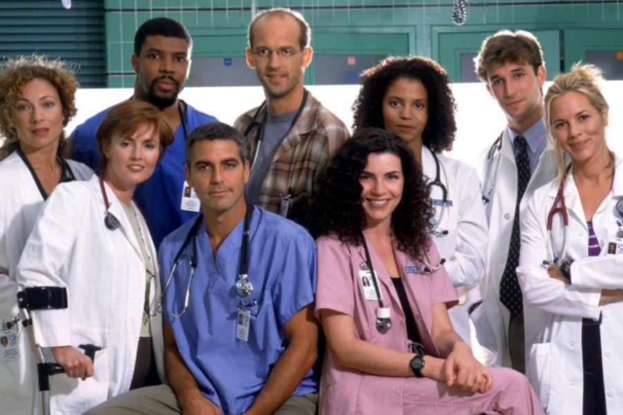 «Urgences» (1994-2009)