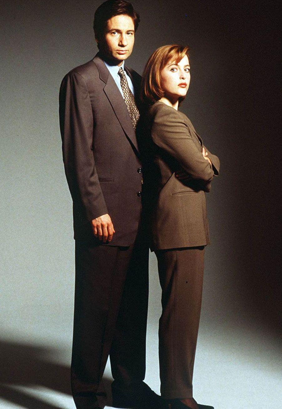 «X-Files» (1993-2002)