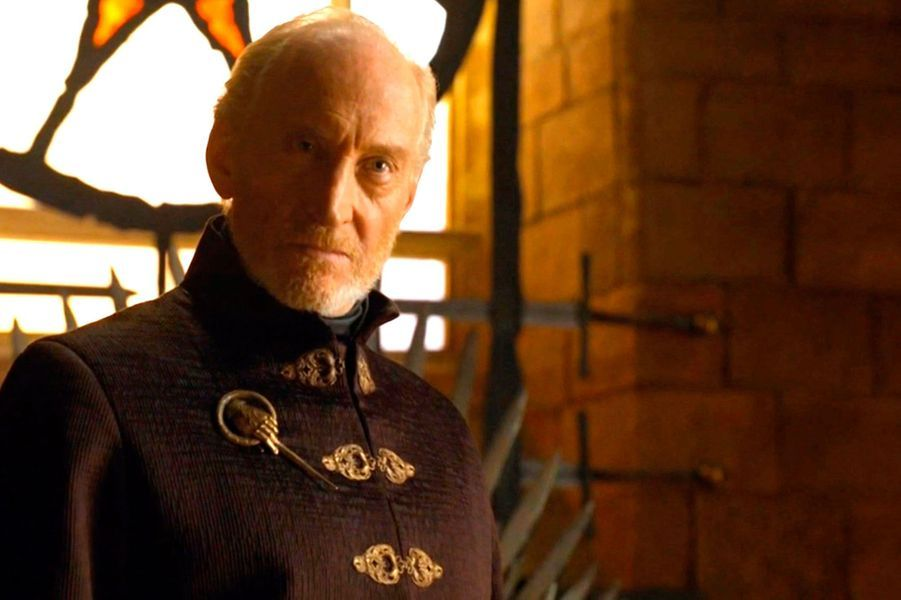 Charles Dance (Tywin Lannister)