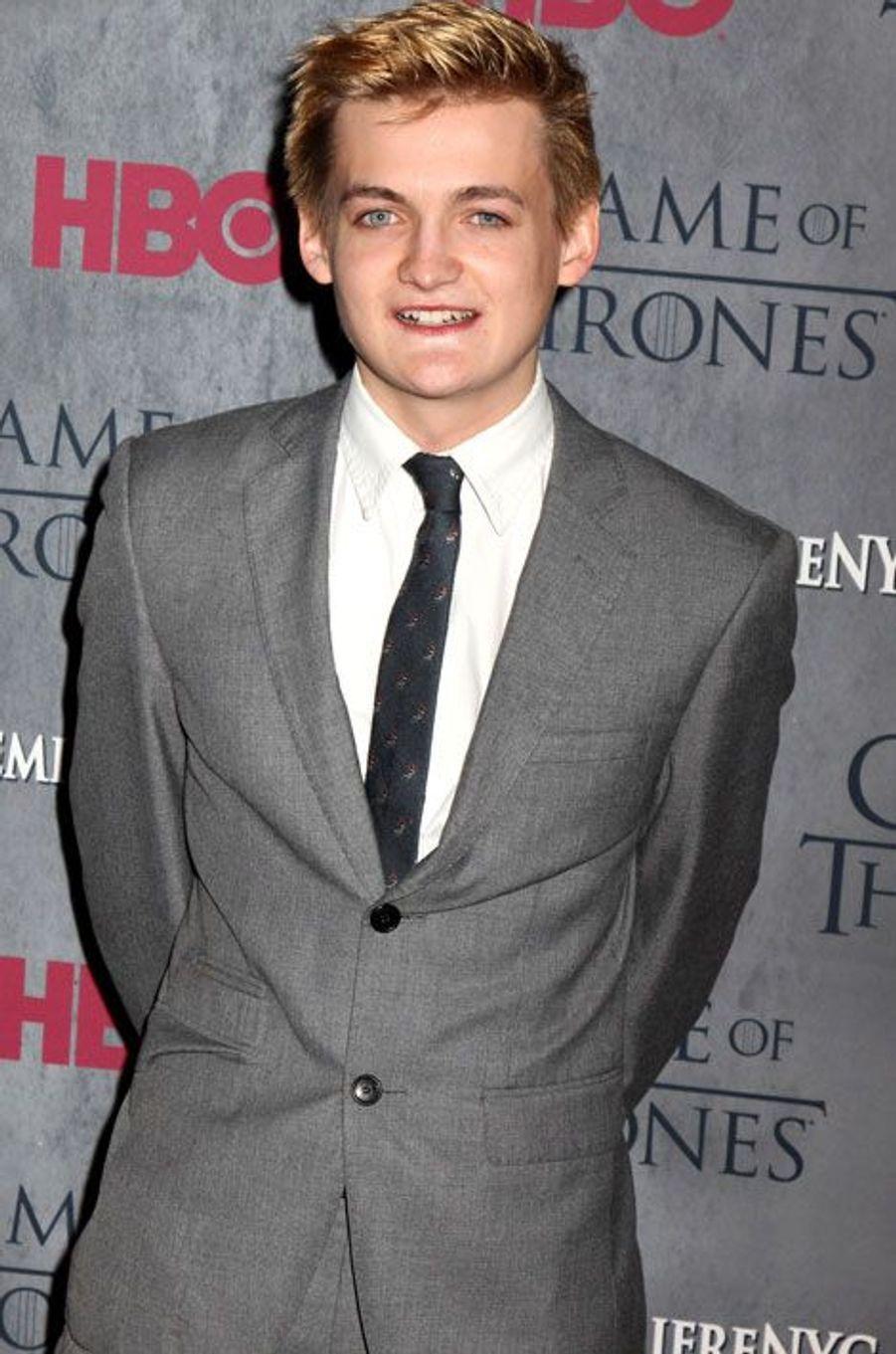 Jack Gleeson (Joffrey Baratheon)