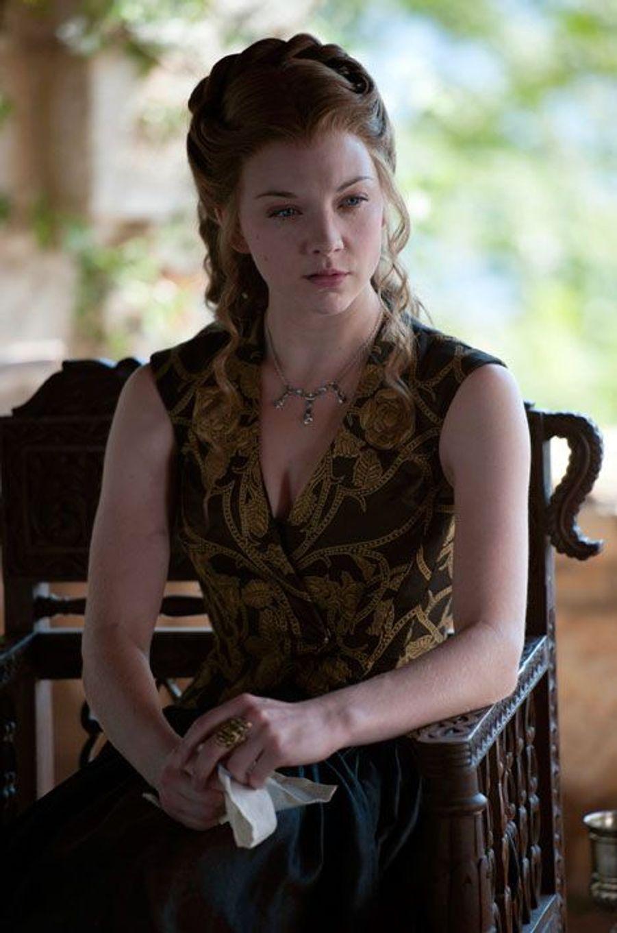 Natalie Dormer (Margaery Tyrell)