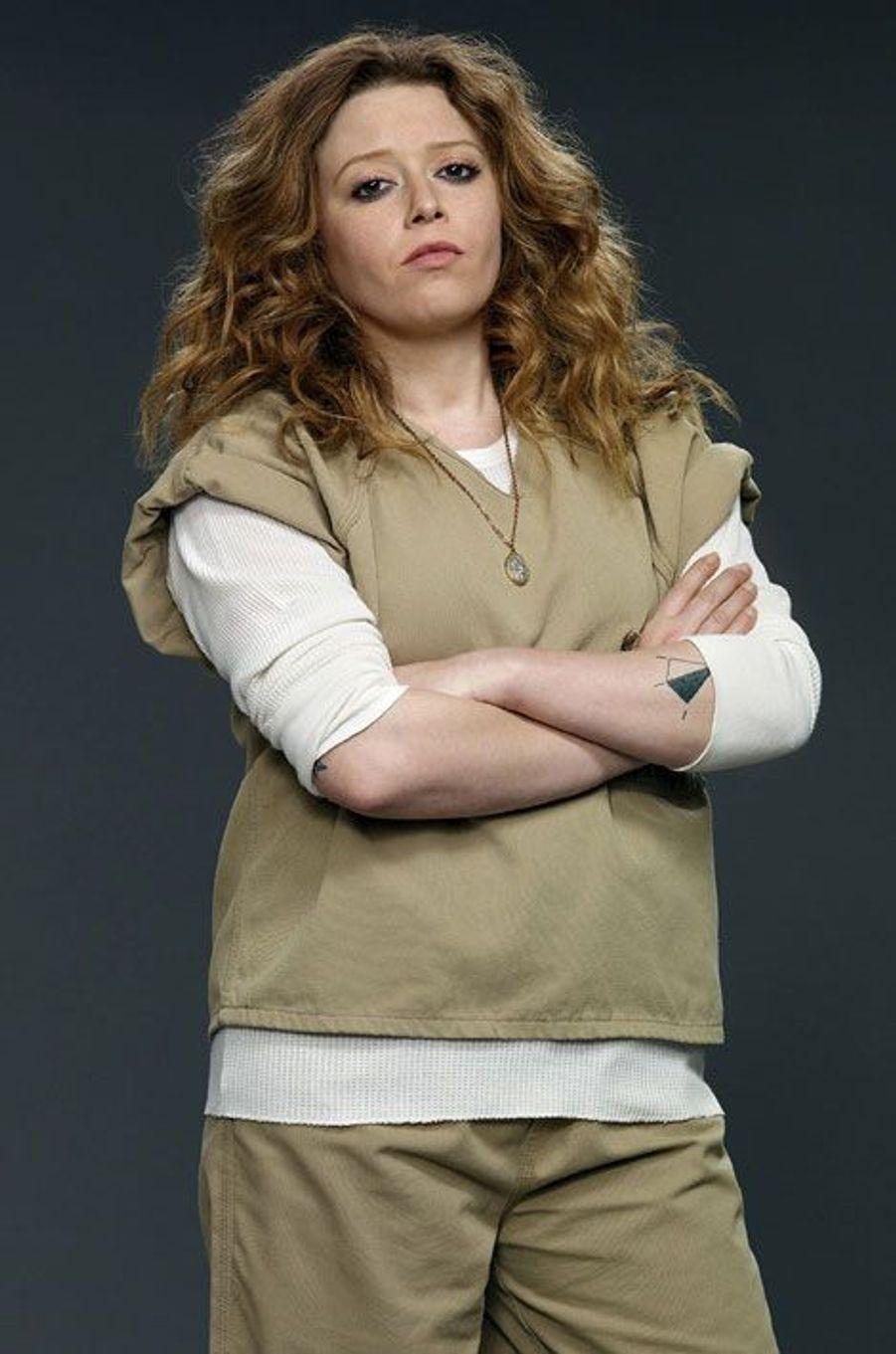 "Nicolette ""Nicky"" Nichols (Natasha Lyonne)"