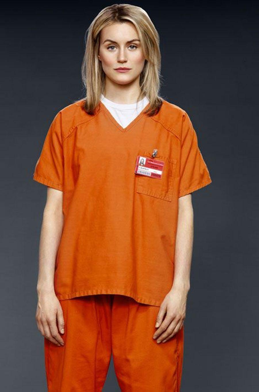 Piper Chapman (Taylor Schilling)