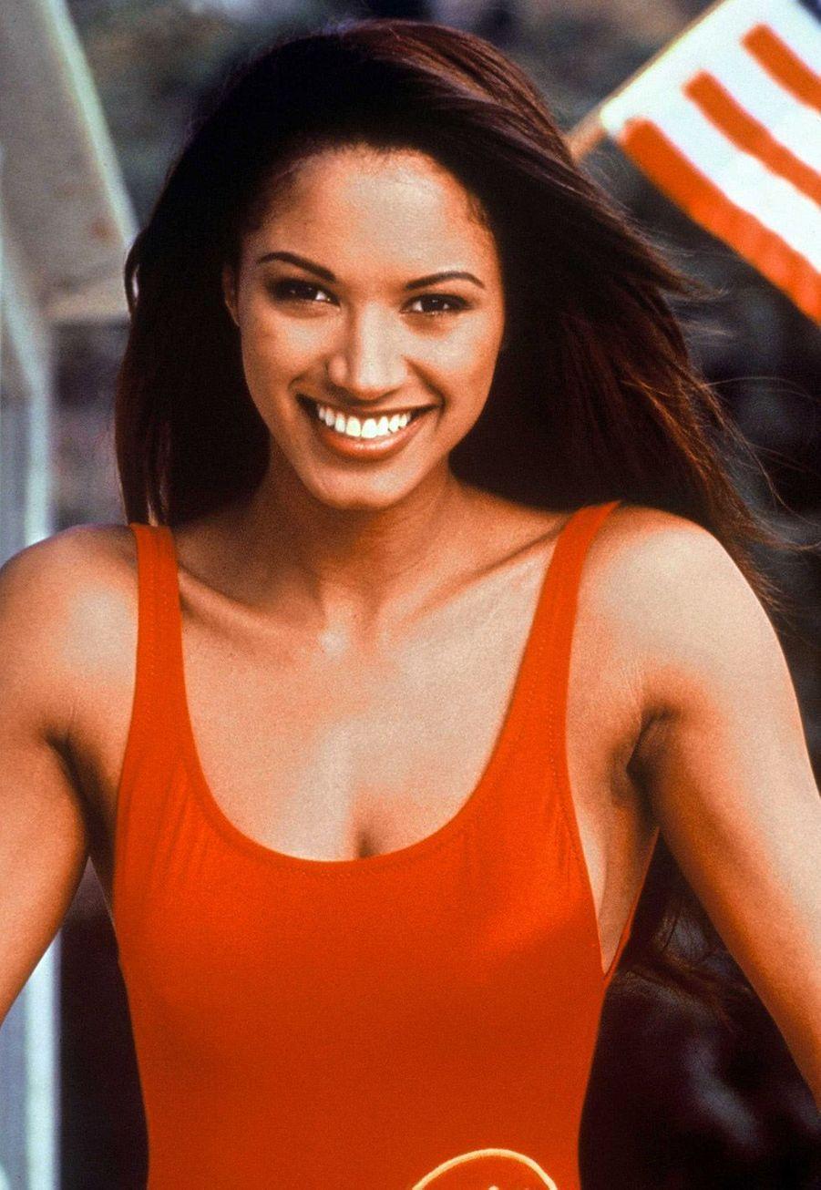 Traci Bingham (Jordan Tate) : Traci Binghama surtout poursuivi sa carrière dans la téléréalité. Elle a participé notamment à «The Surreal Life» ou «Celebrity Big Brother» en Angleterre. Tout comme Pamela Anderson, elle est engagée pour la cause animale avec PETA.