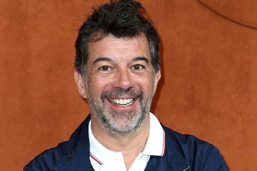 Stéphane Plaza devient le nouvel animateur préféré des Français selon un sondage