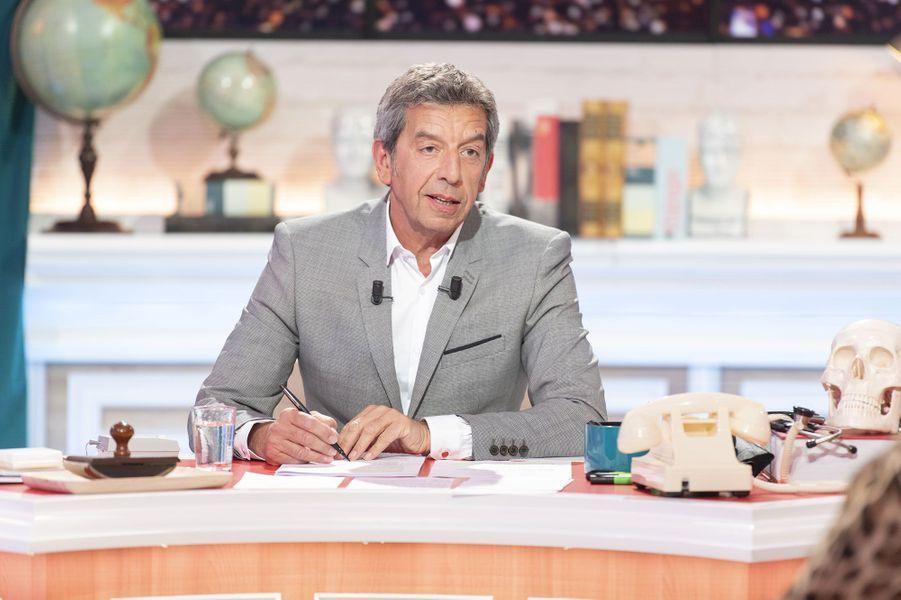 Stéphane Plaza, nouvel animateur préféré des Français :