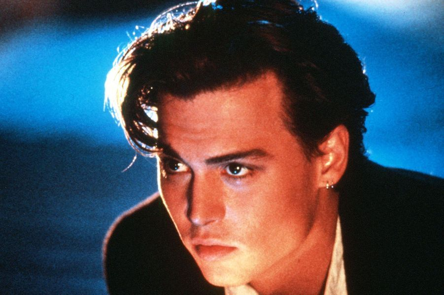 Johnny Depp, Tom Hanson dans «21 Jump Street»