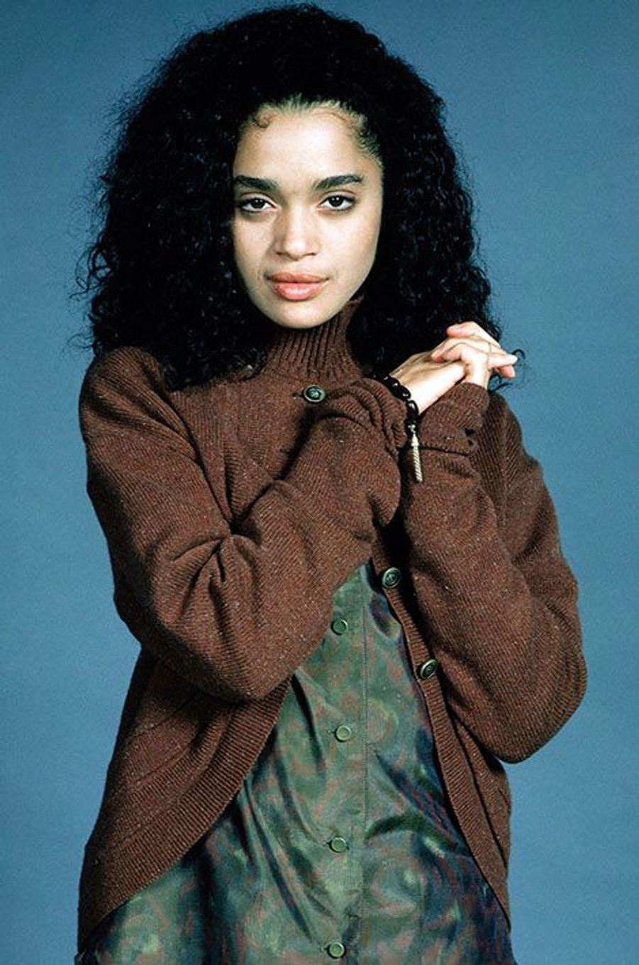 """Lisa Bonet a été viré du """"Cosby Show"""" pour """"différends créatifs"""""""