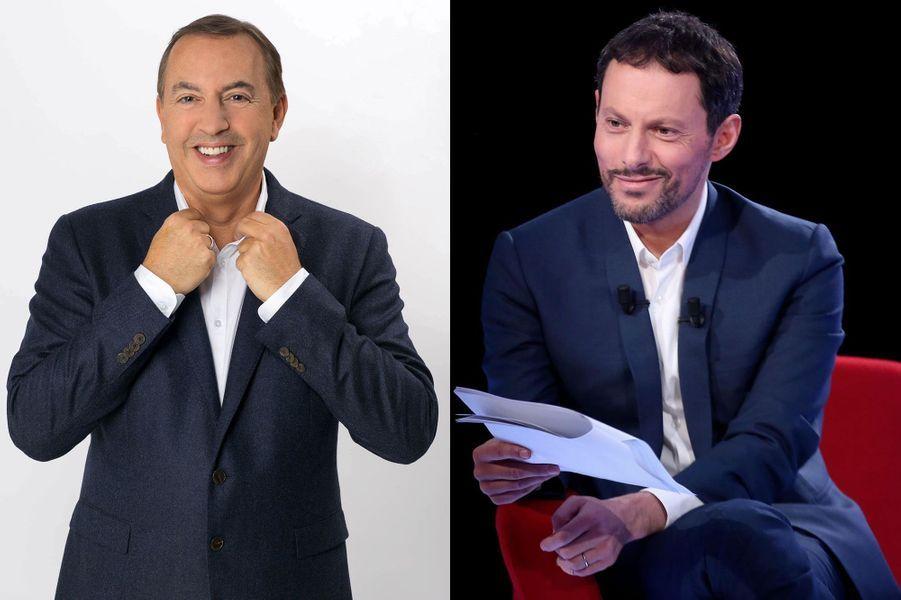 Marc-Olivier Fogiel avait raconté dans «L'Obs» les origines de son inimitié envers Jean-Marc Morandini. Il affirmait que lorsqu'il était à la tête de la matinale d'Europe 1, l'animateur de CNews était «tout puissant» et qu'il s'était senti «détrôné» par lui. Il «a nourri une espèce d'aigreur et de jalousie», avait poursuivi le présentateur de France 3. Jean-Marc Morandini avait répliqué sur son site en affirmant que la version de Marc-Olivier Fogiel était «totalement fausse et caricaturale de la réalité». Lui avait raconté qu'il en voulait à Fogiel de lui avoir conseillé d'embaucher Matthieu Delormeau qui, selon lui, a voulu prendre sa place sur Direct 8. Jean-Marc Morandini avait remercié le chroniqueur de Cyril Hanouna après avoir appris son ambition. Il avait expliqué qu'à son arrivé sur Europe 1, Marc-Olivier Fogiel, qui lui en aurait voulu d'avoir écarté Matthieu Delormeau, lui a passé un coup de fil pour lui dire qu'il allait «le faire virer» de la radio pour se venger. Ils ne se seraient plus jamais parlé depuis.