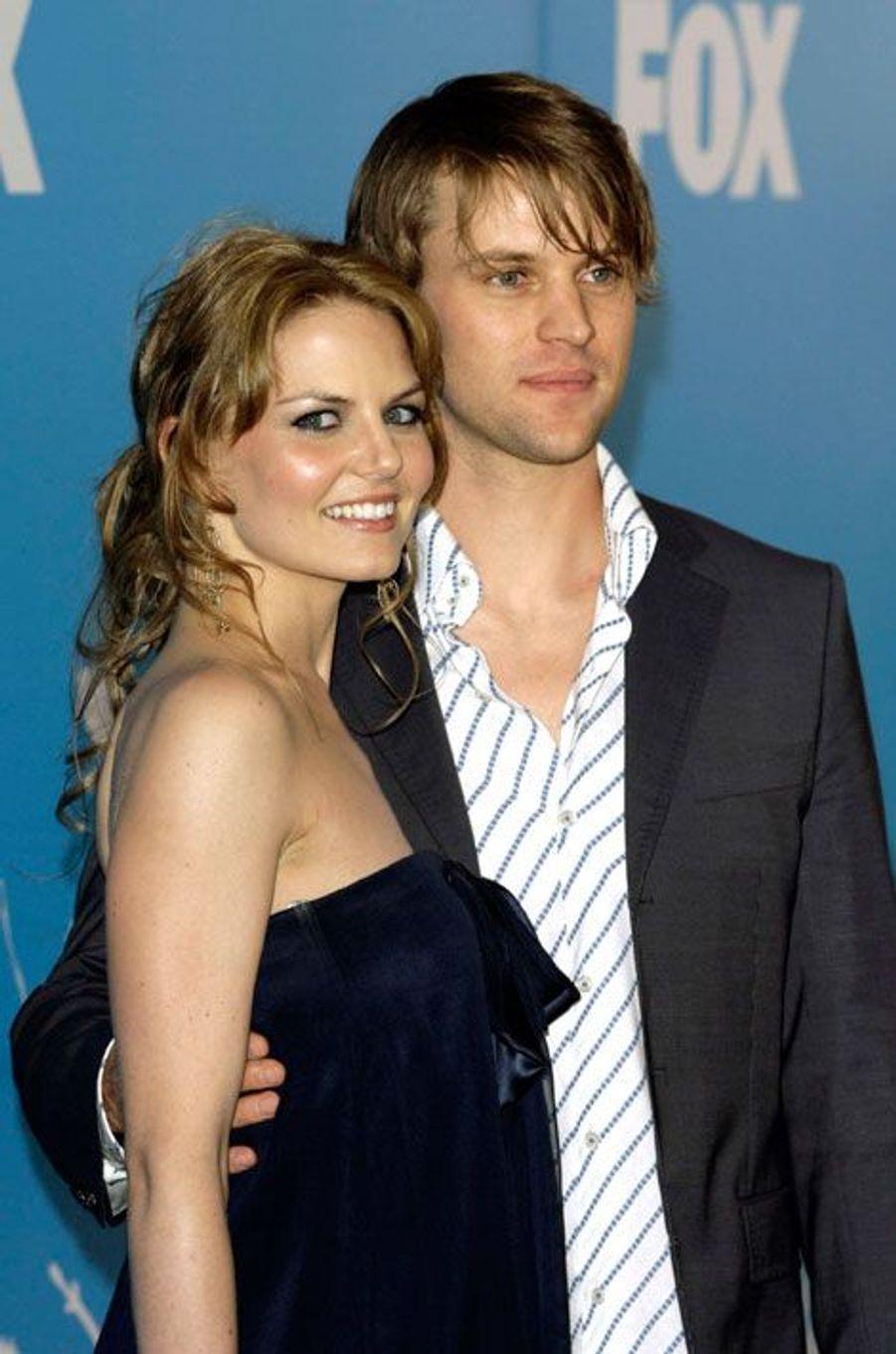Jennifer Morrison et Jesse Spencer