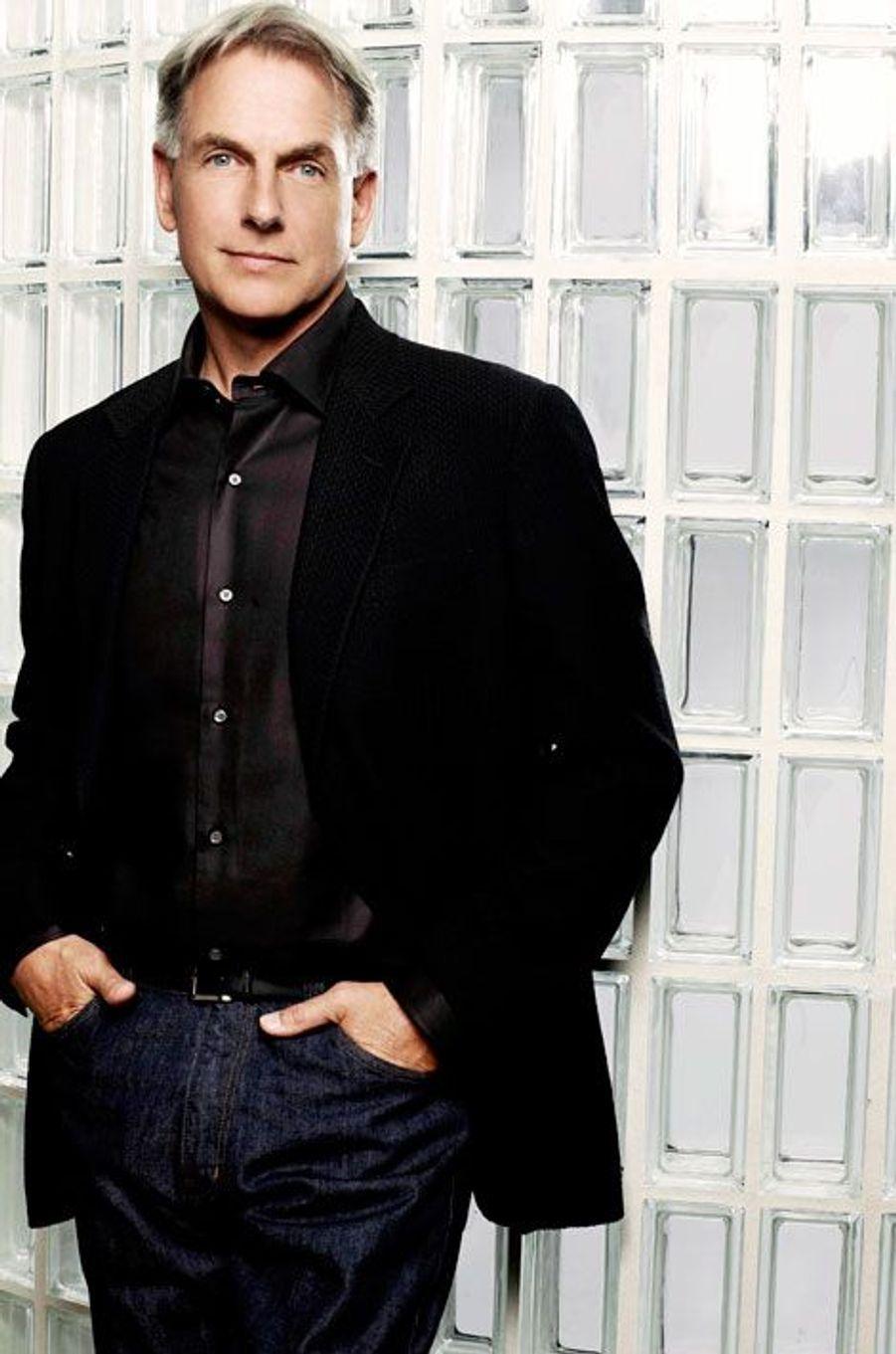 """3- Mark Harmon de """"NCIS"""" : 20 millions de dollars"""